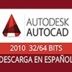 AutoCAD 2010 Descargar Gratis