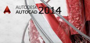 Descargar AutoCAD 2014 gratis