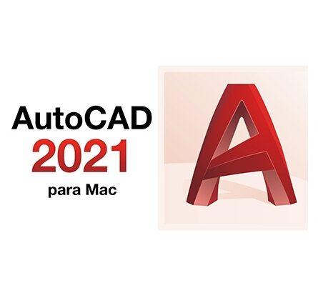AutoCAD Mac Descargar