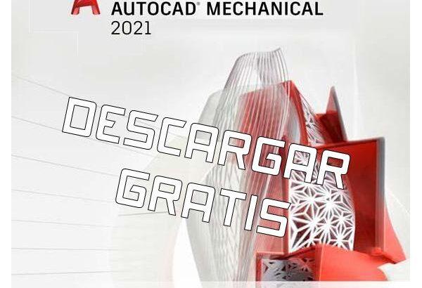 AutoCAD-Mechanical-2021