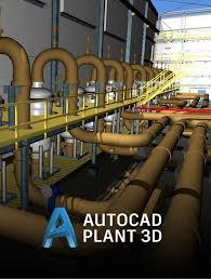 AutoCAD Plant 3D - Descargar gratis