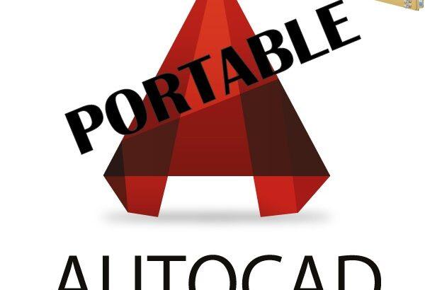 AutoCAD portable descargar