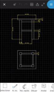 AutoCAD Android - Descargar gratis