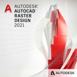 Descargar Autocad raster design