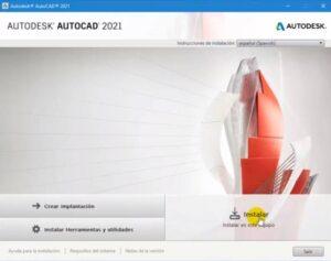 AutoCAD 2021 - Descargar gratis