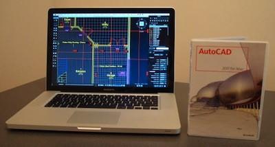 AutoCAD 2011 para Mac - Gratis en español