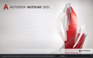 Descargar AutoCAD Portable 2021