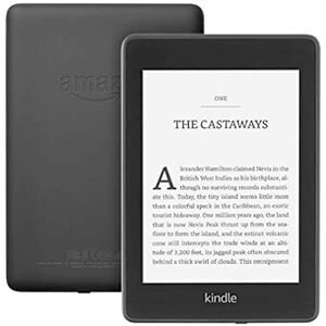 kindle paperwhite lectura AutoCAD