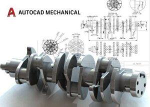 AutoCAD Mechanical - Descargar gratis Herramienta